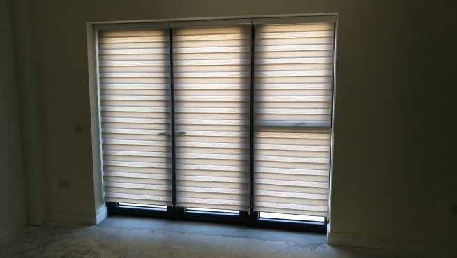 Day Night Blinds